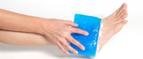Stop Icing and Heal Faster