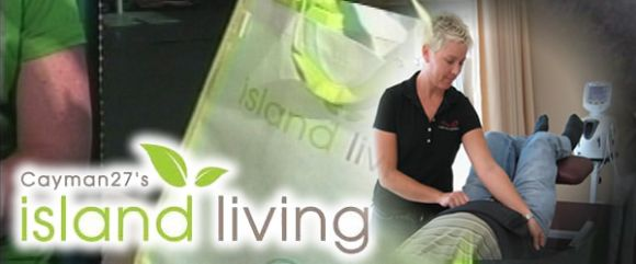 Come and meet us at the 2013 Island Living Show